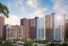 ЖК «Скандинавия»: открыты продажи квартир в квартале бизнес-класса
